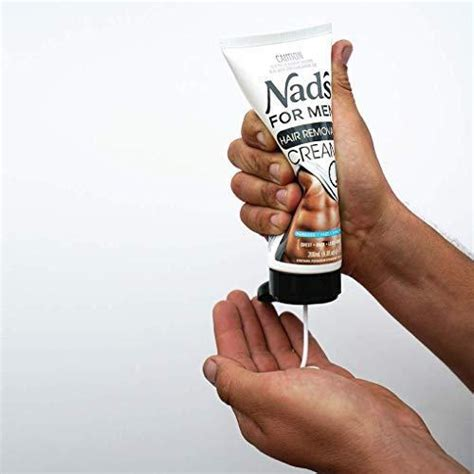 › what happens when you stop drinking caffeine. Nad's for Men Hair Removal Cream - Painless Hair Removal For Men Best Offer - LuxClout.com