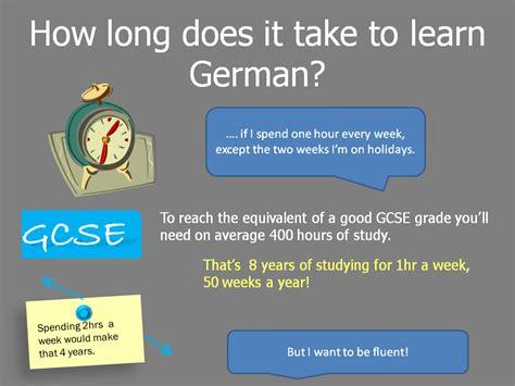 long     learn german angelikas german