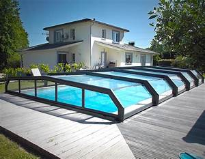 abri de piscine bas 5 angles gironde 33 abri piscine With abri de jardin gironde