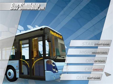 bus simulator telecharger