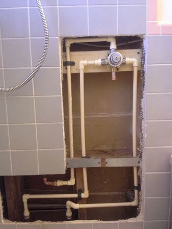 tampa plumbers plumbing project pictures