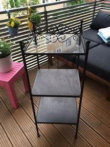 Regal Für Balkon : metallregal neu und gebraucht kaufen bei ~ Markanthonyermac.com Haus und Dekorationen