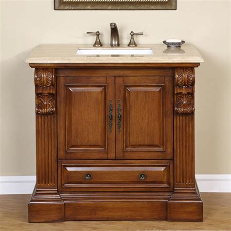 doors for kitchen cabinets 6907 t 38 3875 single sink vanity travertine top cabinet 6907