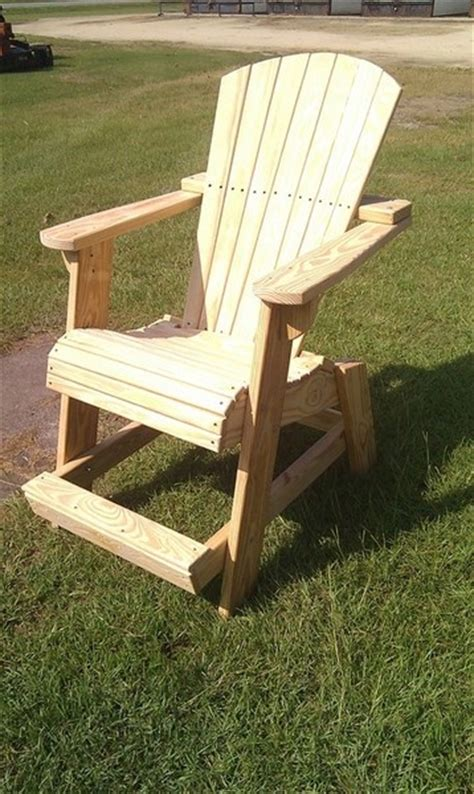 tall adirondack chair plans woodworking projects plans