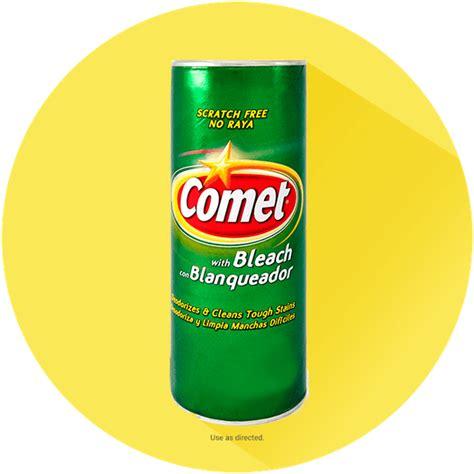 comet bathroom cleaner powder comet 174 kitchen bathroom cleaning products