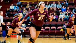 Volleyball splits with Shippensburg, Millersville | The ...