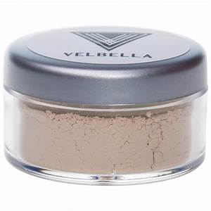 Velbella Loose Powder  U2013 Ivory