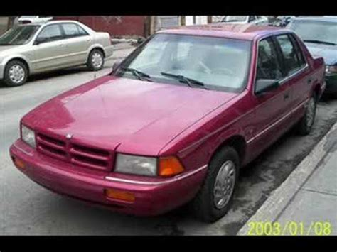 online service manuals 1992 plymouth acclaim navigation system 1992 dodge spirit problems online manuals and repair information