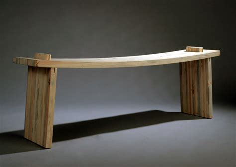 Zen Bench by Zen Benches Decoration News