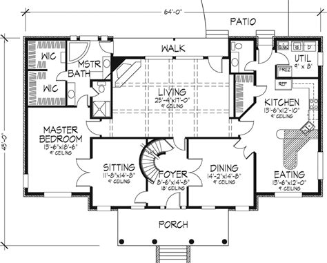 southern style floor plans plantation house plans home design and style