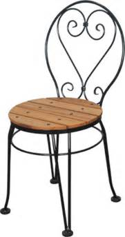 wrought iron tables kitchen with chair replacement