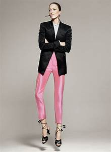 How to Wear Pants to a Wedding - Vogue