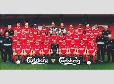19992000 season Liverpool FC Wiki FANDOM powered by Wikia