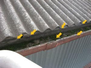 asbestos  asbestos roof