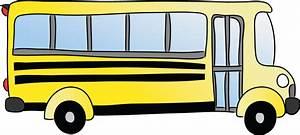 Free clip art school bus free clipart images - Clipartix