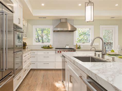 interior design of kitchen room kitchen bath design gallery woodard associates
