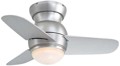 very small ceiling fans low profile ceiling fans knowledgebase