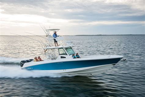 Boston Whaler Boats Website by Boston Whaler 370 Outrage For Sale Boatshowavenue