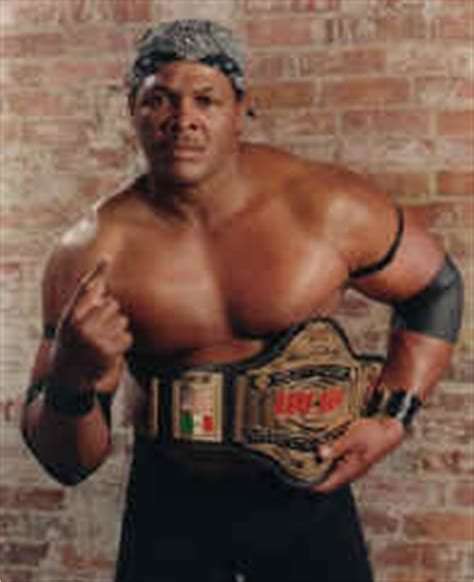butch reed  official wrestling museum