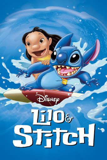 lilo stitch movies tv  google play