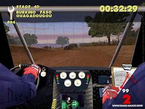 Jeux De Rally Pc : paris dakar rally game pc download ~ Dode.kayakingforconservation.com Idées de Décoration