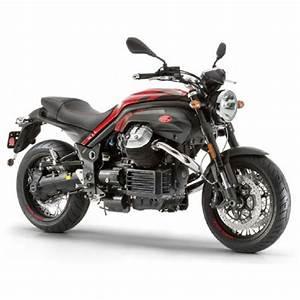 Moto Guzzi Griso 850 1100 1200