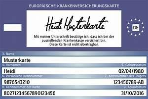 Europäische Krankenversicherungskarte Abrechnung : europ ische krankenversicherungskarte ehic gkv spitzenverband ~ Themetempest.com Abrechnung