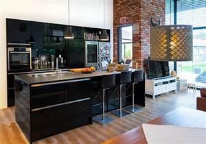 Küchen Mit Glasfront : unsere referenzen mehr kundengeschichten hier saar k chen ~ Watch28wear.com Haus und Dekorationen