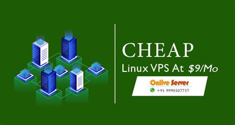 For this reason, when it comes to choosing cheap vps. Cheap Linux VPS Hosting Tend Grand Speed - Onlive Server