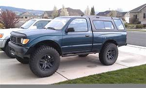 Tacoma  4runner Parts Compatibility