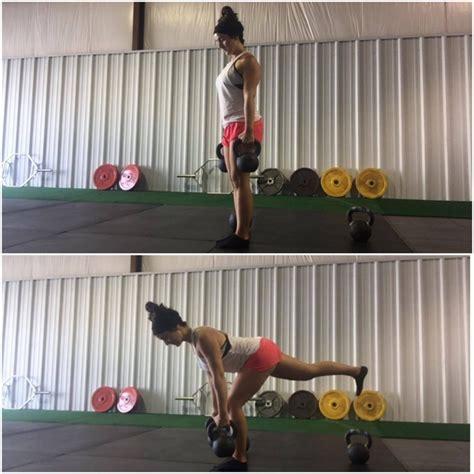 leg single rdl workout deadlift romanian