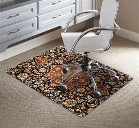desk chair rug protector computer chair carpet protector carpet ideas