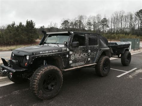 built jeep rubicon 2011 built jeep jk unlimited rubicon with matching off