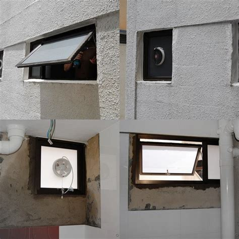 design challenges toilet bathroom windows
