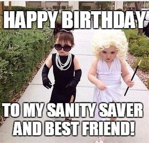Friend Birthday Meme - happy birthday best friend memes wishesgreeting