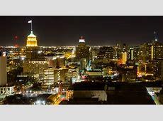 Downtown San Antonio Panoramic Photos jcutrercom