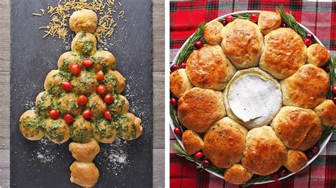 delicious christmas food ideas learn   cook