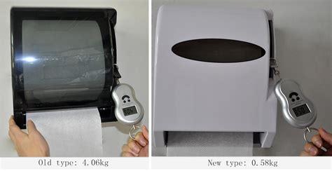 papieren handdoeken toilet lever action tissue dispenser jumbo roll manual hand paper