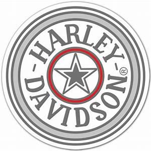 Harley Davidson Aufkleber : aufkleber harley davidson 2 ~ Jslefanu.com Haus und Dekorationen