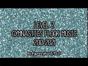 Gymnastic floor music wings how to save money and do for Level 2 floor music