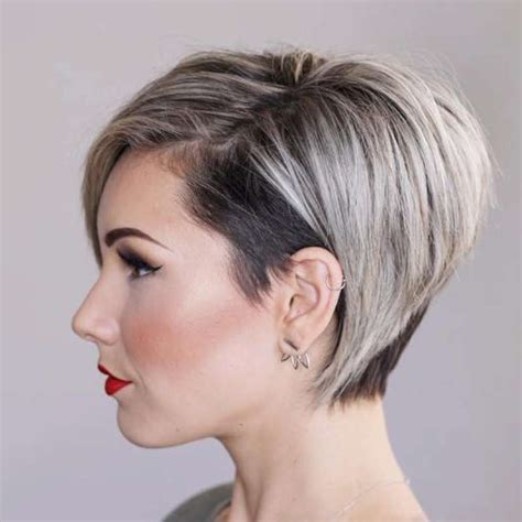 short hairstyle   fashion  women