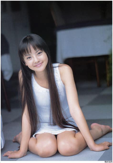 Asian Girls Sexy Natsuki Okamoto Japanese Idolcute Girl
