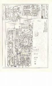 Cce Receiver Sr2000d  Service Manual  Repair Schematics