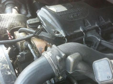 how does a cars engine work 2003 dodge caravan interior lighting buy used 2005 dodge sprinter 2500 mercedes diesel needs engine work in hackensack new jersey