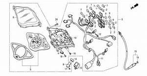 Moto Th - Honda Wave 125i  2014   U0417 U0430 U043f U0447 U0430 U0441 U0442 U0438