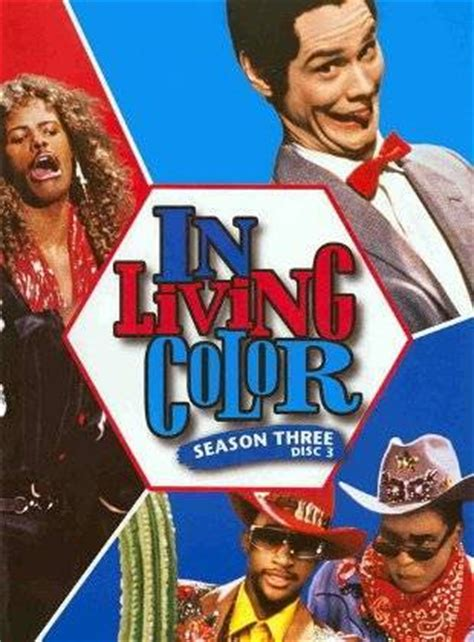 in living color episodes in living color season 1 2 3 tv show episodes