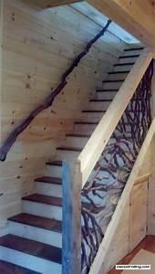 Holzgeländer Selber Bauen : handrails for stairs things i like pinterest selber ~ Lizthompson.info Haus und Dekorationen