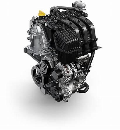 Sce Renault Engine Engines Behance