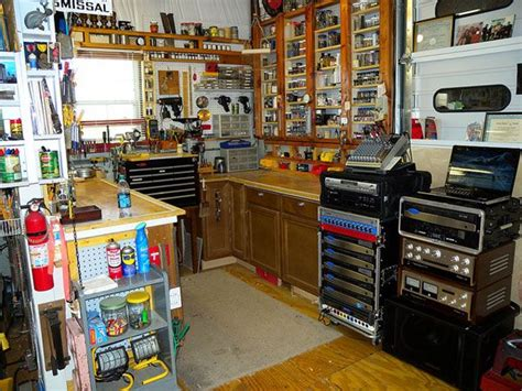 build  ultimate garage workshop home workshop