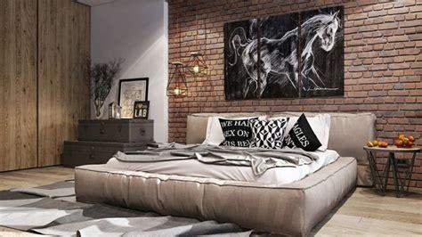 tableau deco chambre chambre design 8 exemples de chambre adulte